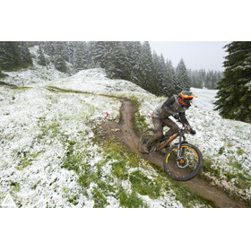 "Michelin Wild Mud Bike Tyre 29"", foldable black"